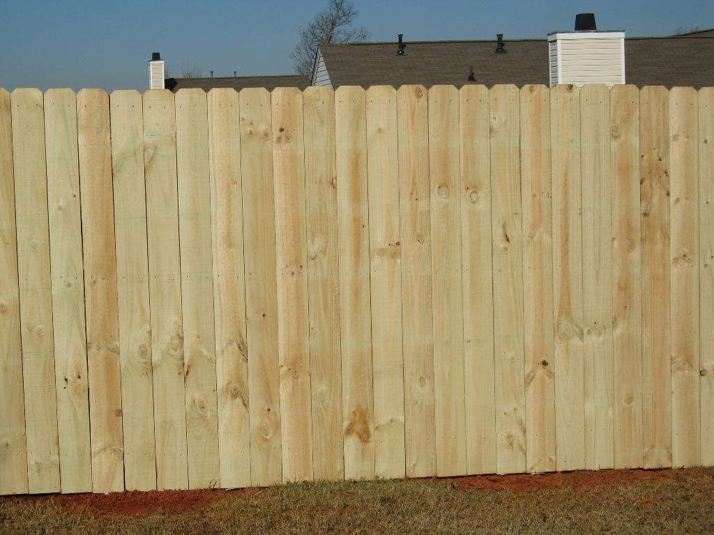 Lowe's Wood Privacy Fence Panels — Edoctor Home Designs