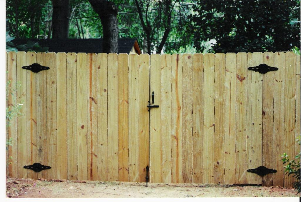Wood Privacy Fence Panels Lowes — Edoctor Home Designs