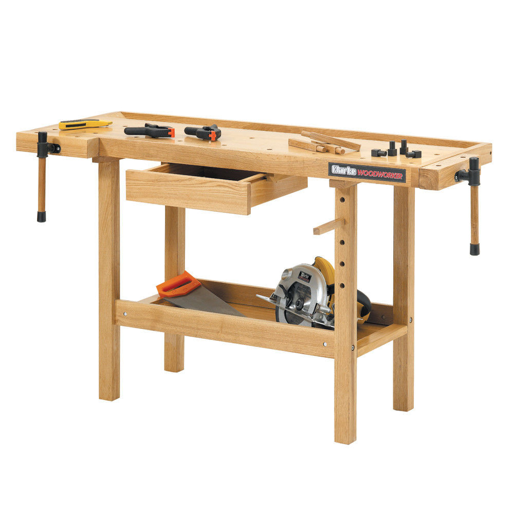Build A Folding Workbench Edoctor Home Designs