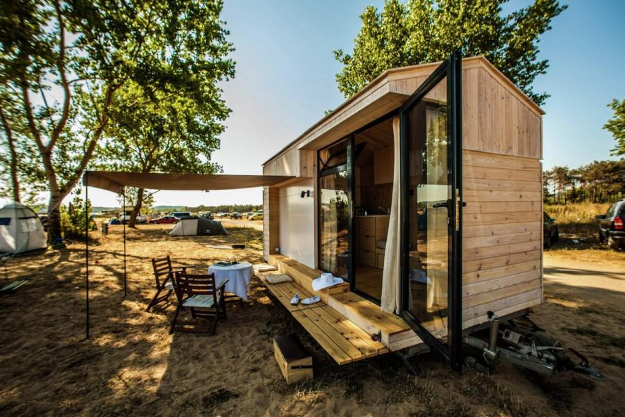 Mobile Homes That Look Like Log Cabins Ideas Edoctor